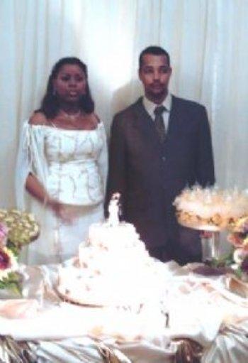 Já estamos casados há 3 anos e 7 meses e estamos grávidos! Já estamos com 7 meses de gestação!