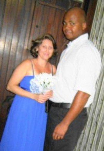 Conheci minha esposa pelo AmorEmCristo.com! Nós namoramos, noivamos e nos casamos, para a Glória de Deus.