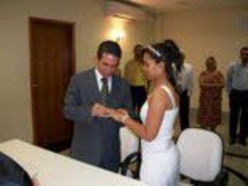Eu orava e pedia ao Senhor um homem segundo o coração de Deus e outros detalhes mais... E meu marido é do jeito que eu queria!