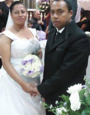 Conheci o AmorEmCristo.com através de uma propaganda no Facebook… Foi por ali que me cadastrei, para encontrar uma namorada e esposa…