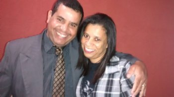 Tudo começou quando em abril de 2012, no AmorEmCristo.com, conheci a pessoa que nem sabia que seria minha companheira...